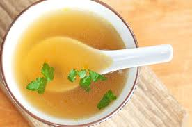 Easy Chicken Bone Broth Recipe